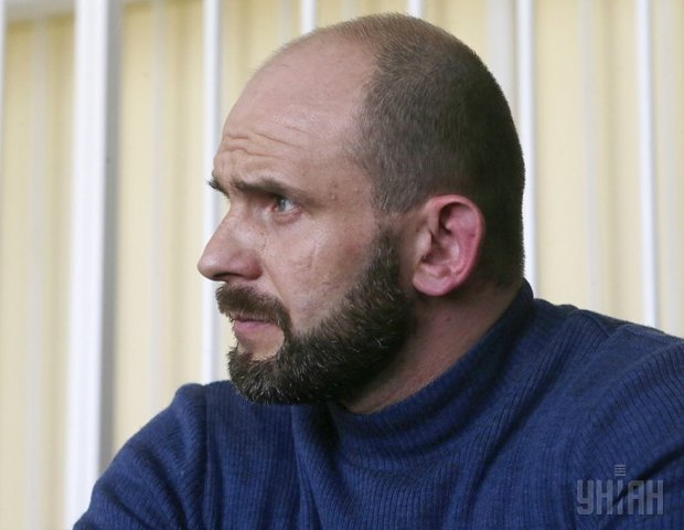 Дмитро Садовник