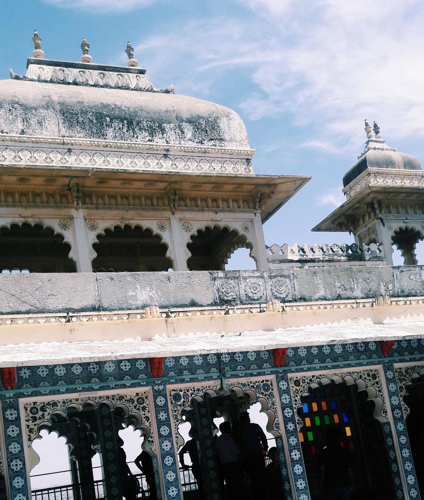 טיול להודו תרמילאים מטיילים בהודו רג'סטאן