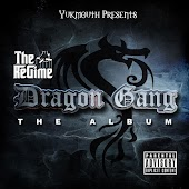 Dragon Gang (Deluxe Edition)