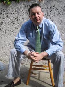 John King is a writer, professor, and host of The Drunken Odyssey.