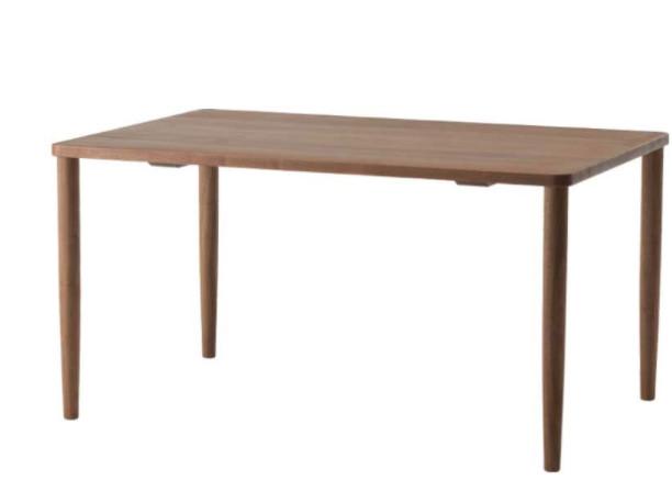 ② 環境と技術・5つの約束を守る、コサインのリビングテーブル