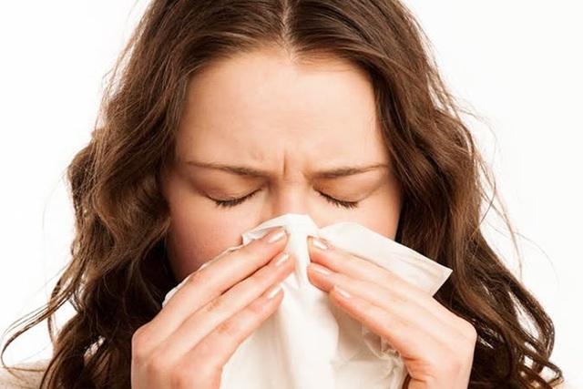 Ngạt mũi khiến người bệnh khó chịu