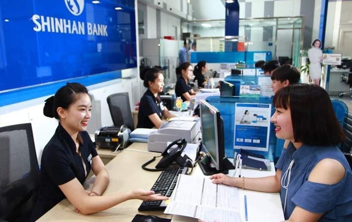 ShinhanBank cho vay tiền trả góp mua nhà