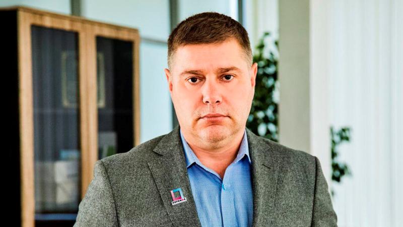 Сергій Борисов, керівник хімічного напряму і бренду DEFENDA «LNZ Group».