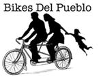 bikes del pueblo