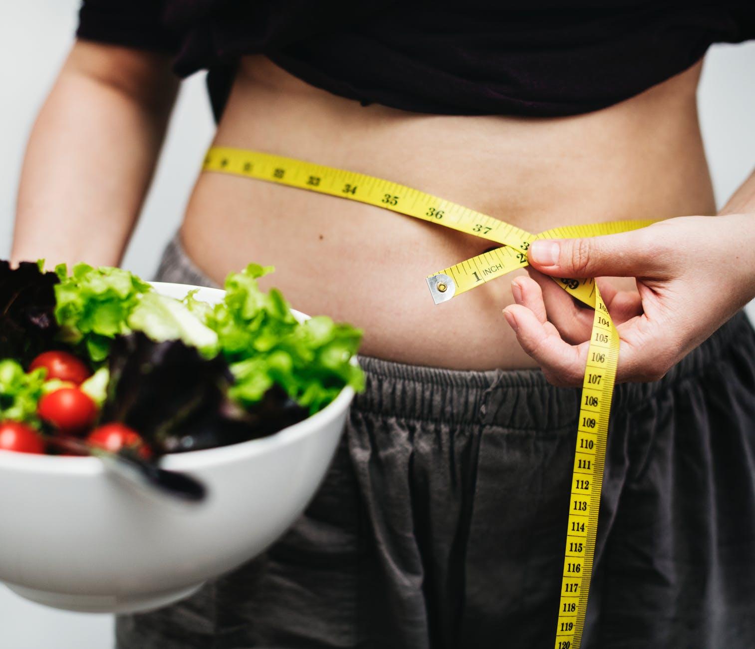 bad habit weight loss