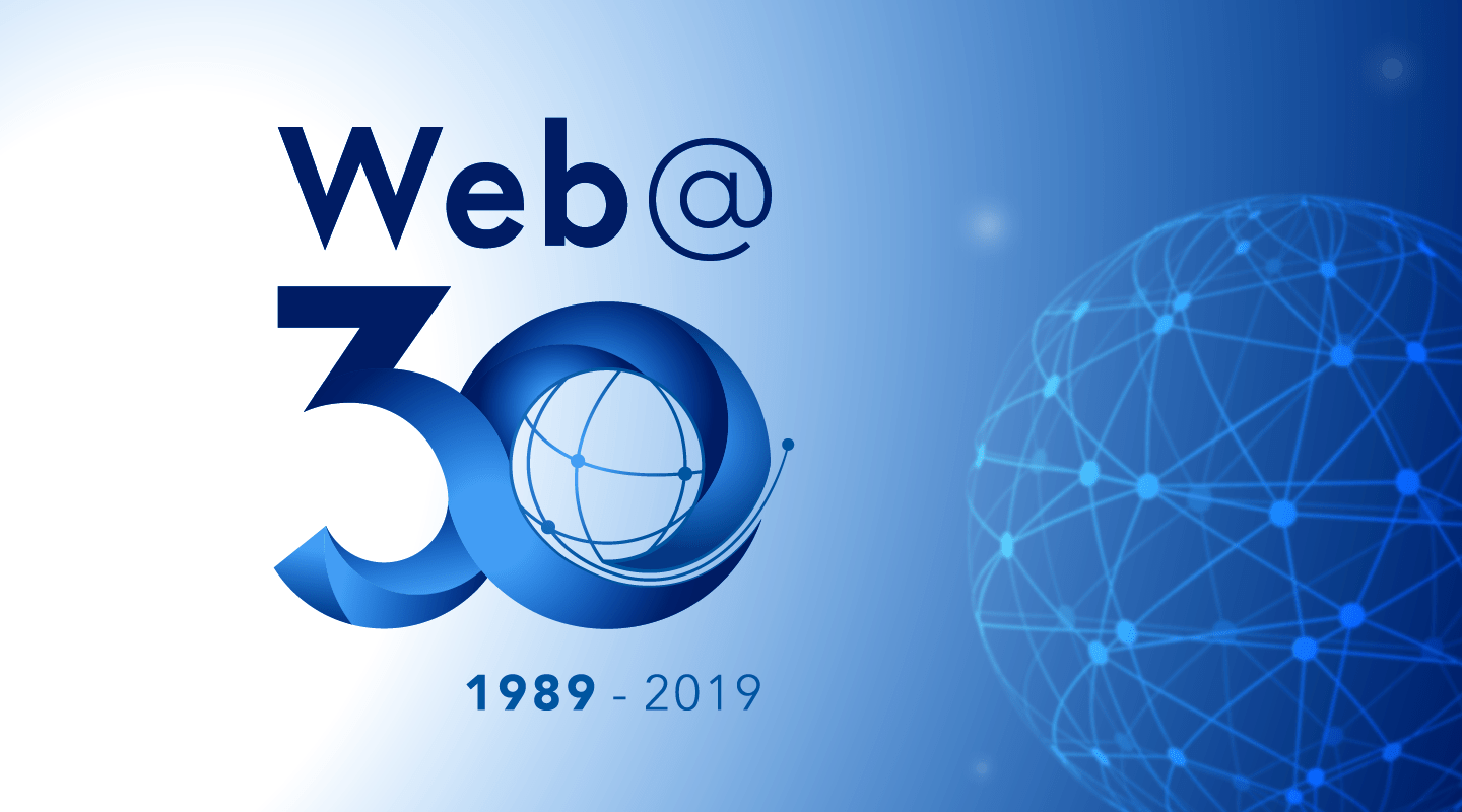 Image result for 30th Anniversary of World Wide Web