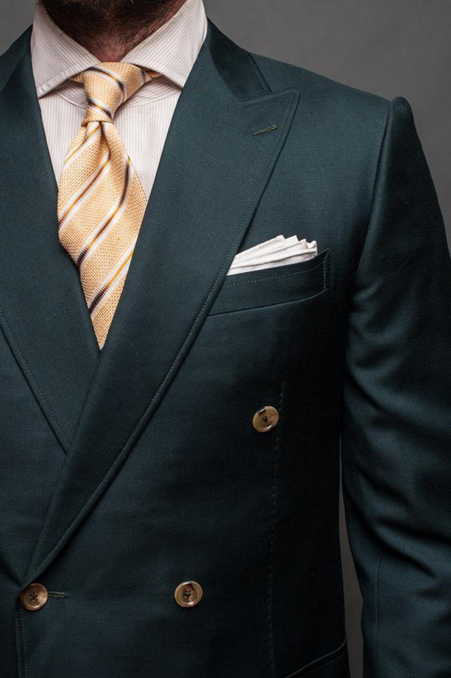 Các chi tiết cần chú ý khi chọn vest nam công sở