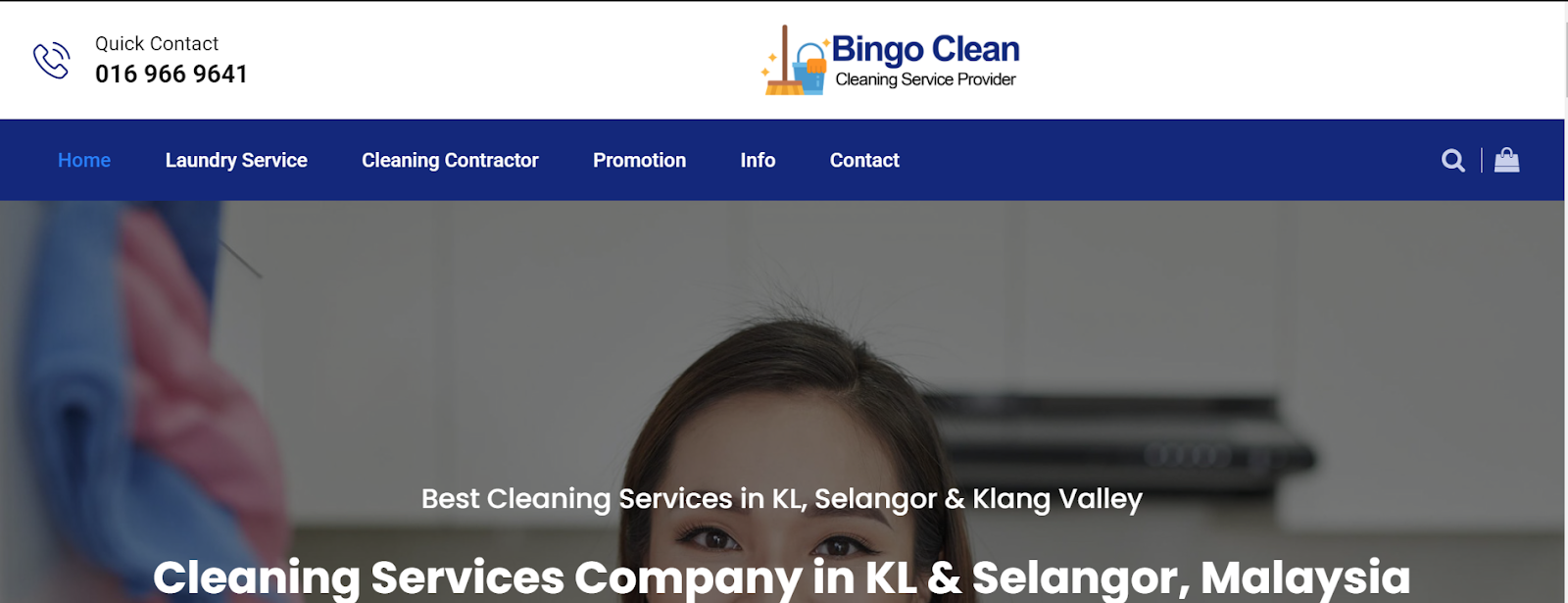 office cleaning services malaysia