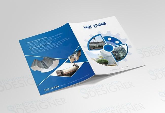Những lưu ý khi chọn công ty thiết kế catalogue