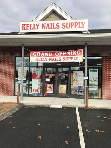 Kelly Nails Supply 2 - Beauty Supply Store in Lowell