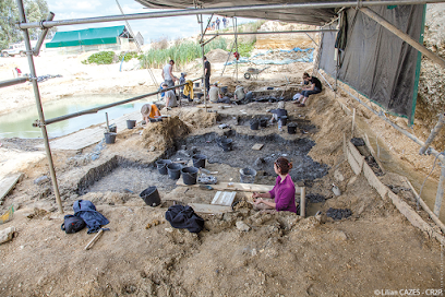 Excavations at the Early Cretaceous Dinosaur Bonebed of Angeac-Charente