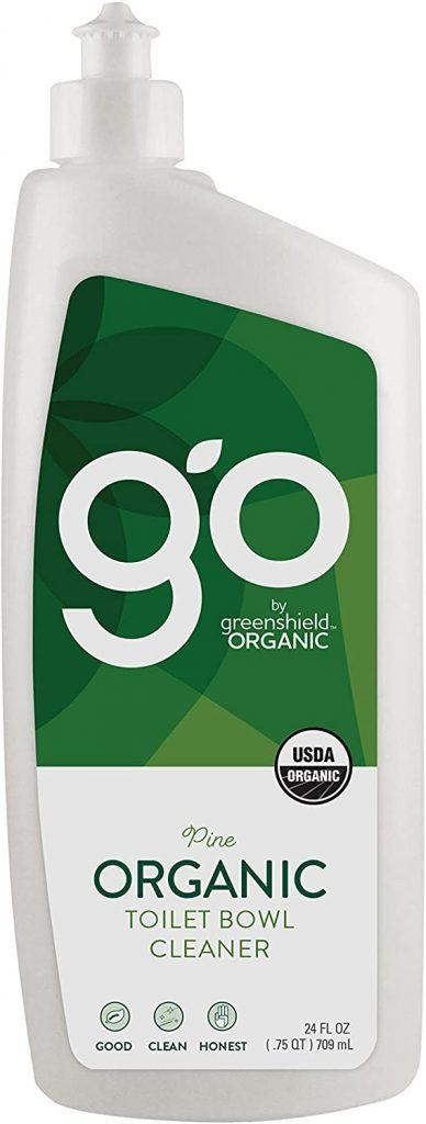 GreenShield Organic Toilet Bowl Cleaner