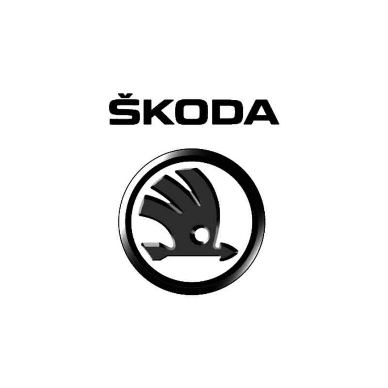 De automerken en hun emblemen