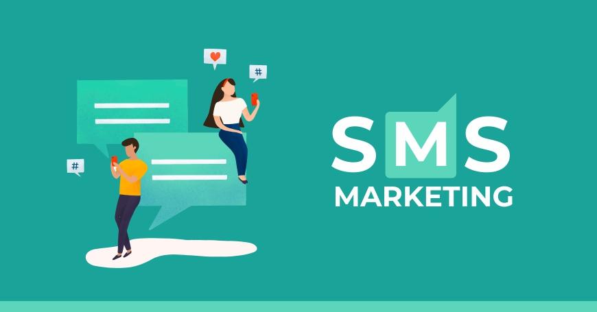 Tổng Quan Về SMS Và Email Marketing – Người làm Truyền hình
