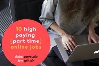 10 Best Online Jobs for Aspiring Filipino Digital Nomads