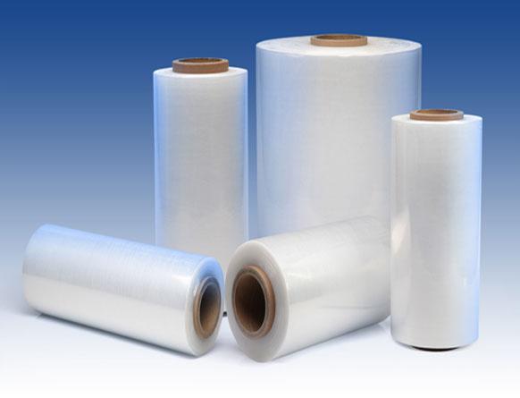 nguyên liệu nhựa PE