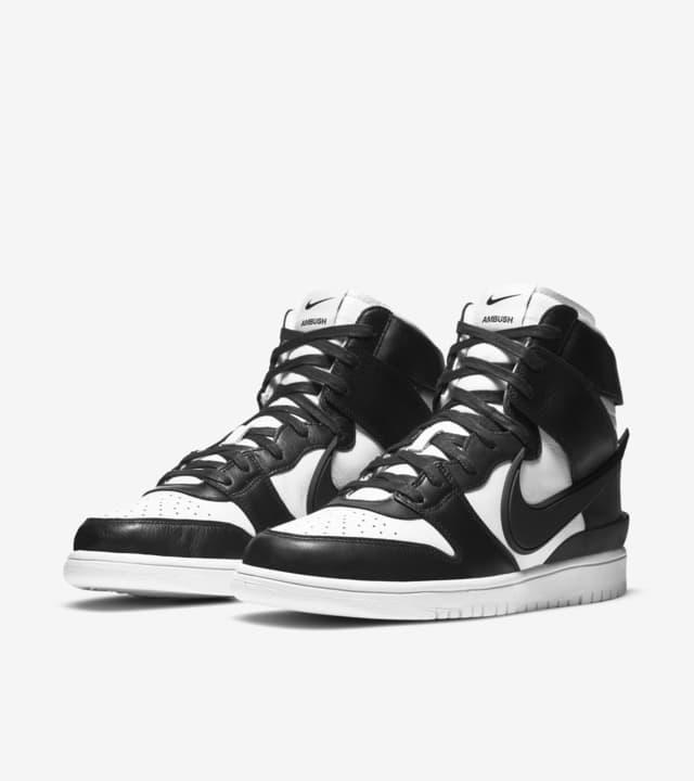 Nike Dunk High X AMBUSH รองเท้าที่ทาง Nike Collaboration กับแบรนด์แฟชั่นจากโตเกียว 05