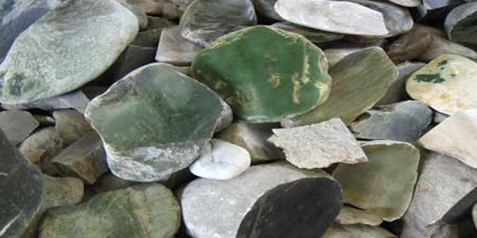 Image result for pounamu