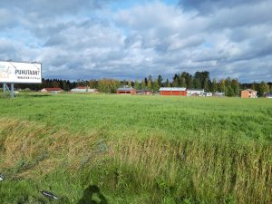 Koivikon yrityspuisto