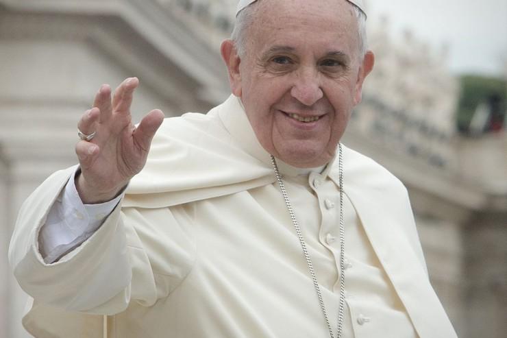 Phỏng vấn của Đức Thánh Cha với Tuần báo 'Tertio' của Bỉ