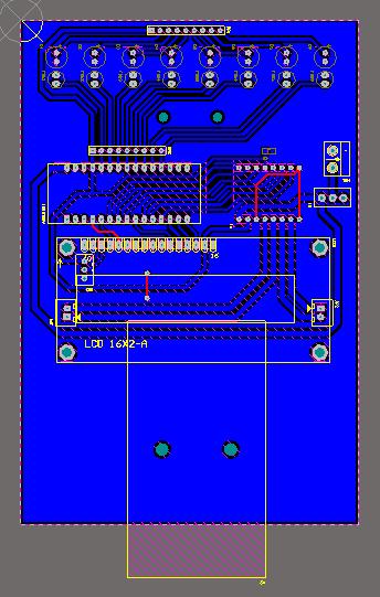 xe-dò-line-3-bánh-sử-dụng-8-cảm-biến-quang-trở