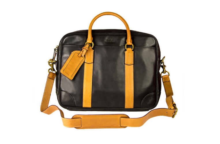 RALPH LAUREN COMMUTER BAG