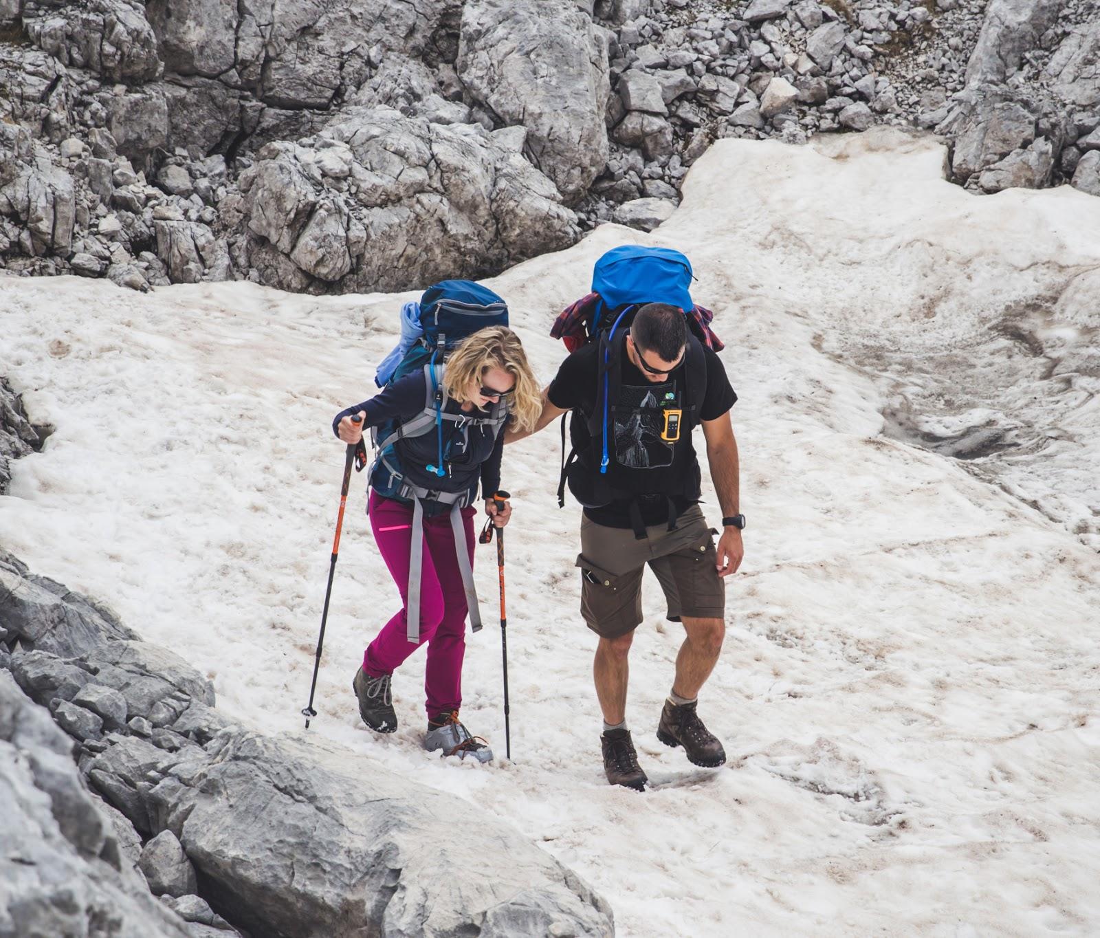 """""""Groei"""" is het woord waarmee ik de reis zou willen samenvatten. Dit zijn de inzichten van Anne Quaars tijdens de expeditie in Slovenië."""