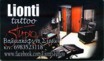 Lionti Tattoo