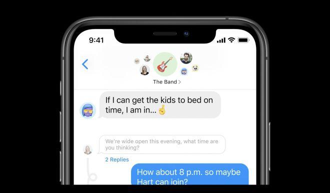iOS 14 vừa ra mắt có những gì nổi bật? - 3