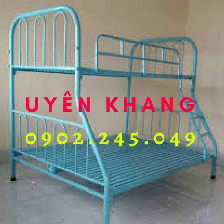 Kết quả hình ảnh cho site:https://www.noithatuyenkhang.com/giuong-sat/