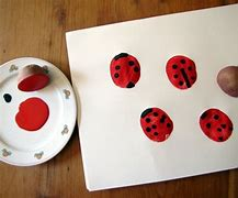 Image result for ladybird eyfs activities