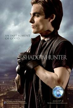 Fearless. Alec Lightwood. Family