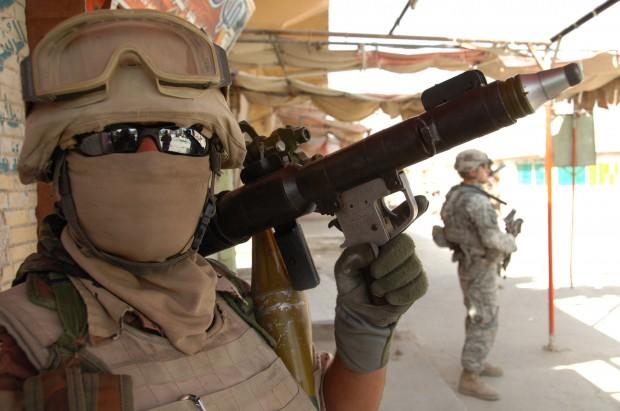 war in iraq essay outline