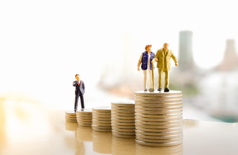 Retirement planning might involve consideration of Medigap insurance plans
