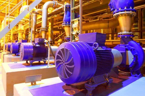 Tìm hiểu về thiết bị công nghiệp là gì?