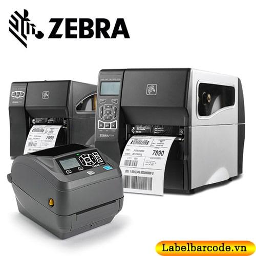 Các dòng máy in mã vạch Zebra đang được ưu chuộng sử dụng nhiều luôn sẵn hàng tại kho An Thành ở Hà Nội