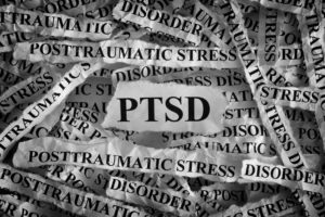 post traumatic stress disorder image