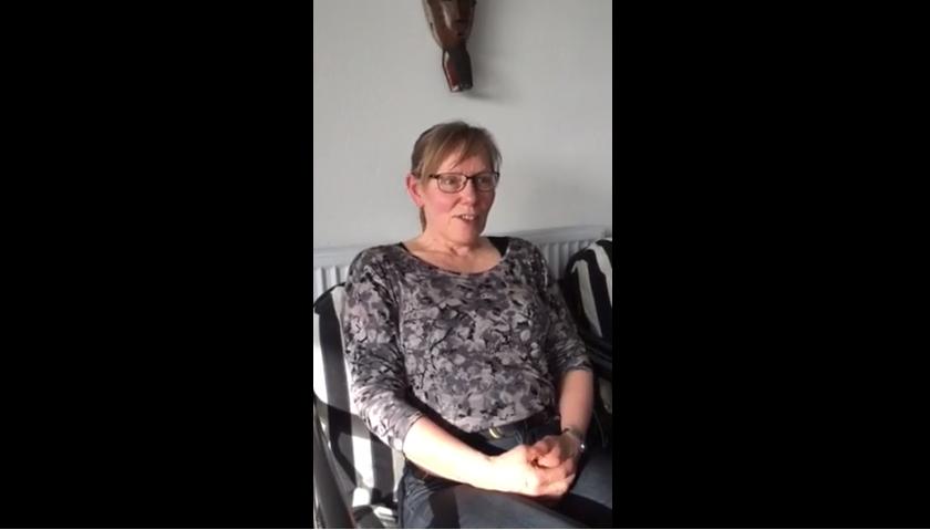 Sundhedskursus med Bettinna Delfs, en kursists erfaringer ifht. smertelindring
