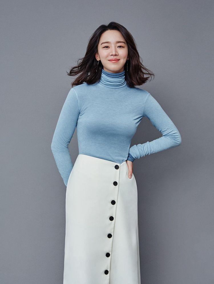 5 diễn viên Hàn chật vật nhiều năm mới nổi tiếng: Kim Seon Ho, Shin Hye Sun chưa khổ bằng bé đẹp Squid Game - Ảnh 6.