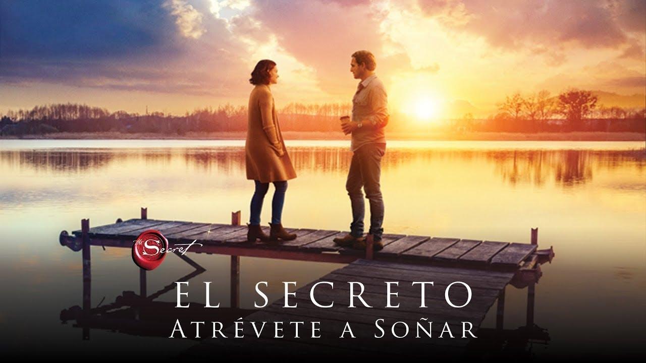 El Secreto: Atrévete a Soñar - Trailer Oficial (Subtitulado) - YouTube