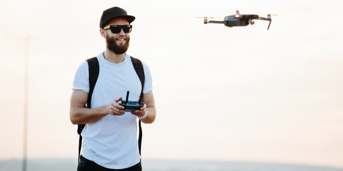 drone video business ideas