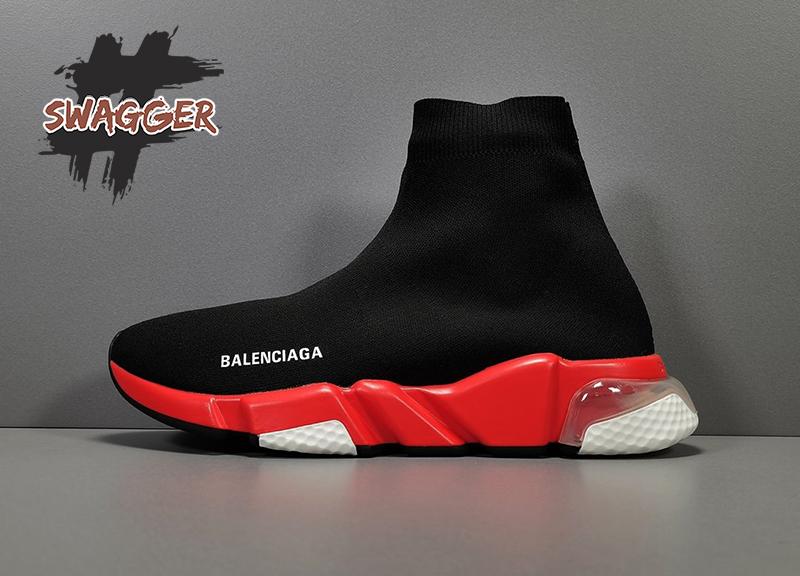 Balenciaga Speed Trainer Chính Hãng tại Swagger