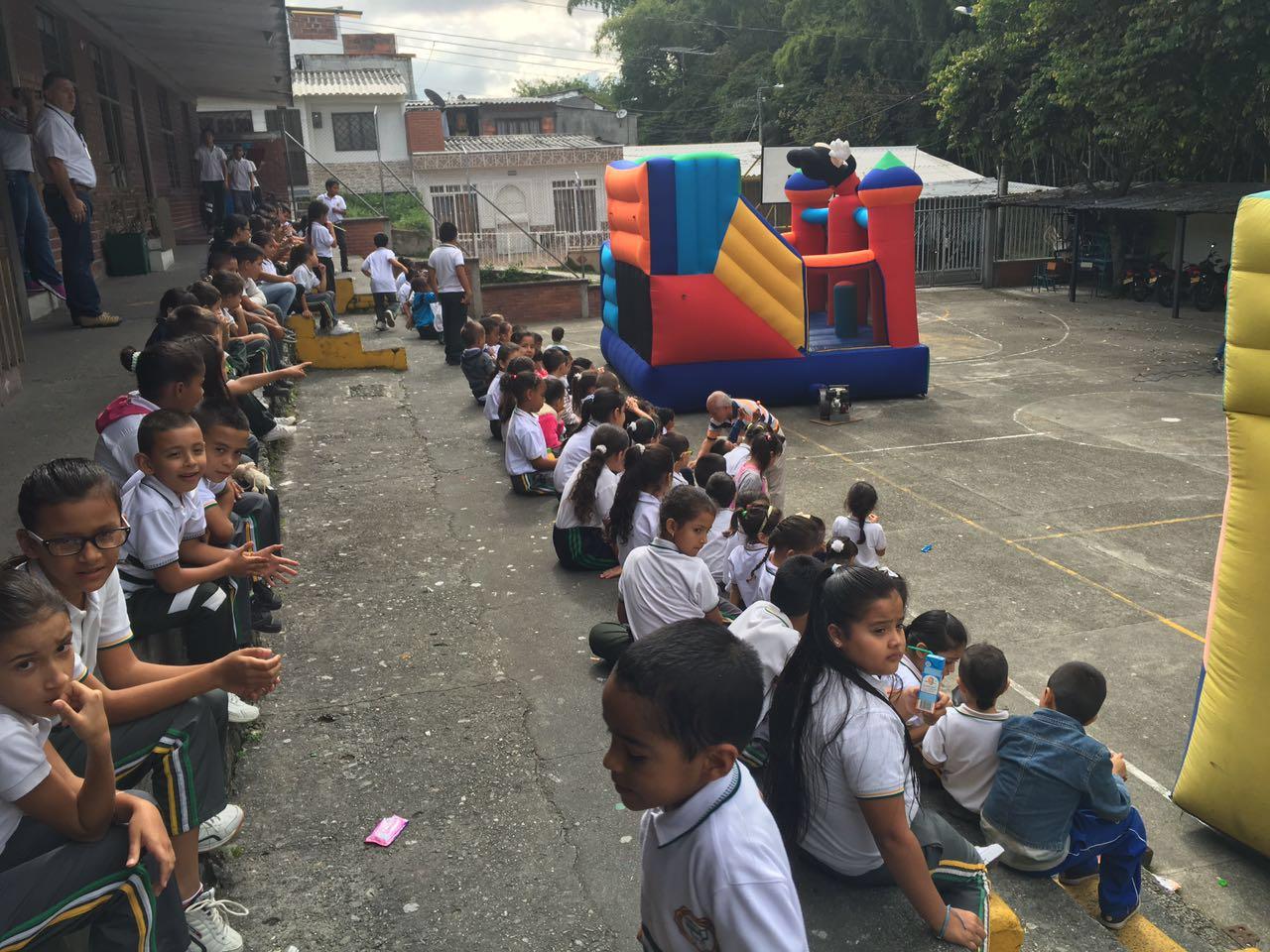 Imdera busca mitigar efectos del sedentarismo en los barrios