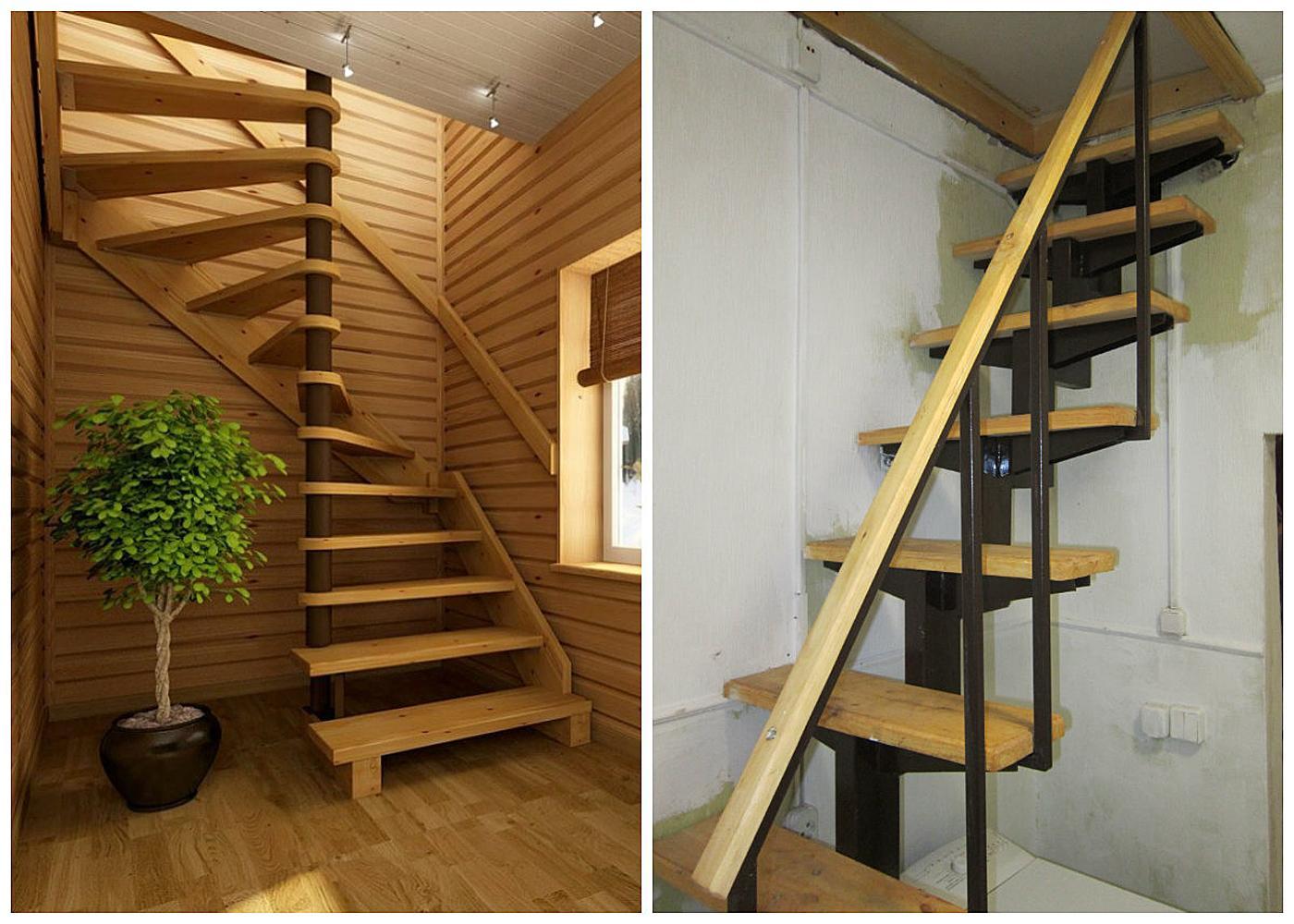 Картинки по запросу стационарная чердачная лестница