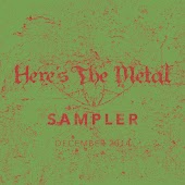 Here's the Metal - December 2014