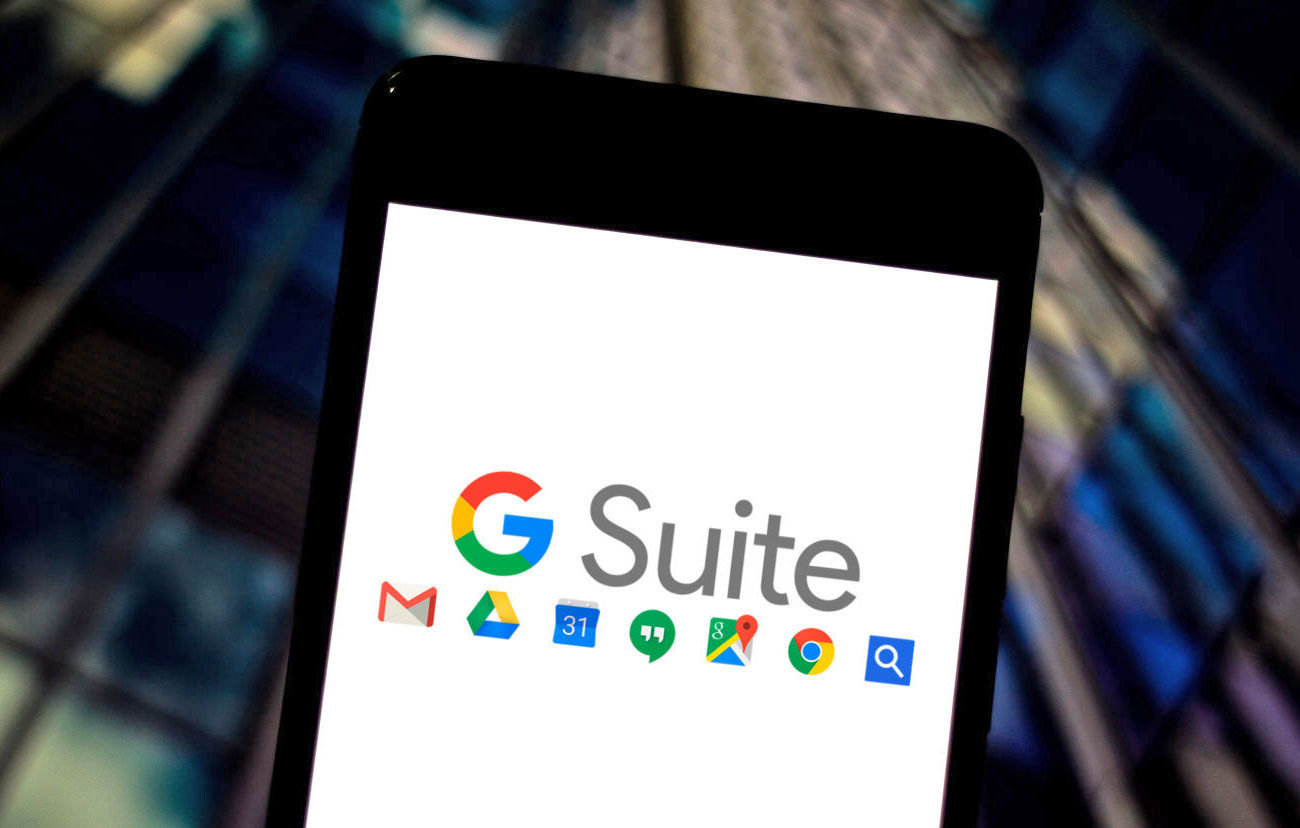 Google Unveils Advanced G Suite Protection 1