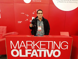 Marketing Olfativo: Tu Marca Huele Bien!