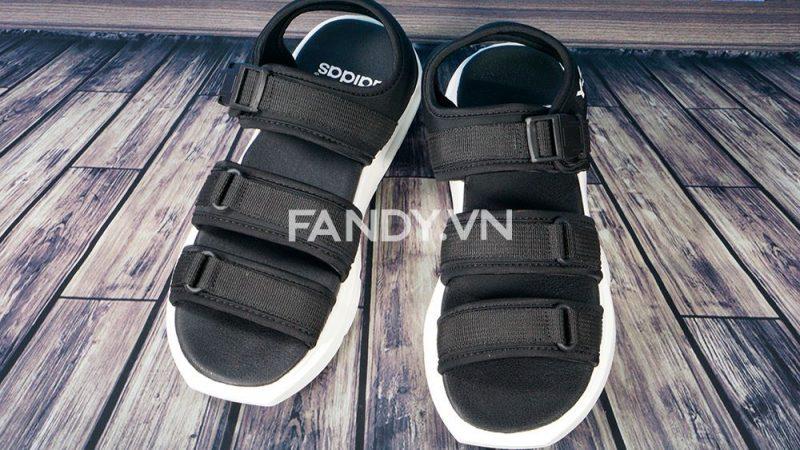 Cách chọn sandal cho nam