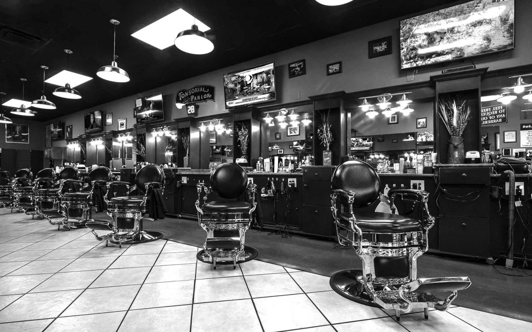 Mikes BarberShops Opens With Restrictions - COVID-19 Regulations